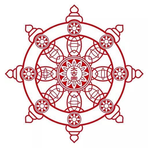 Taego logo